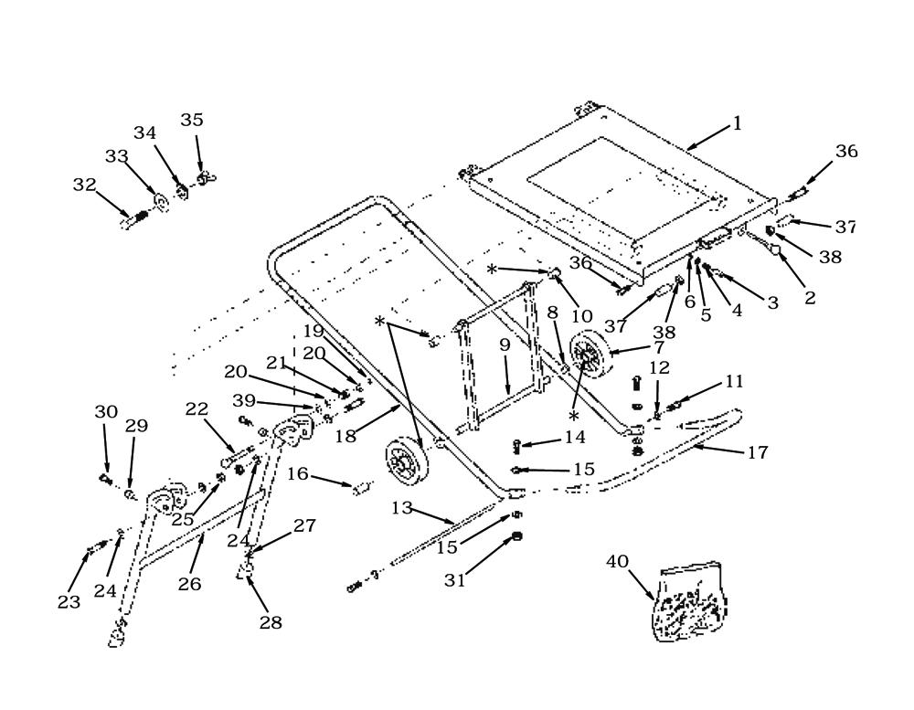 Manual 747 Maintenance