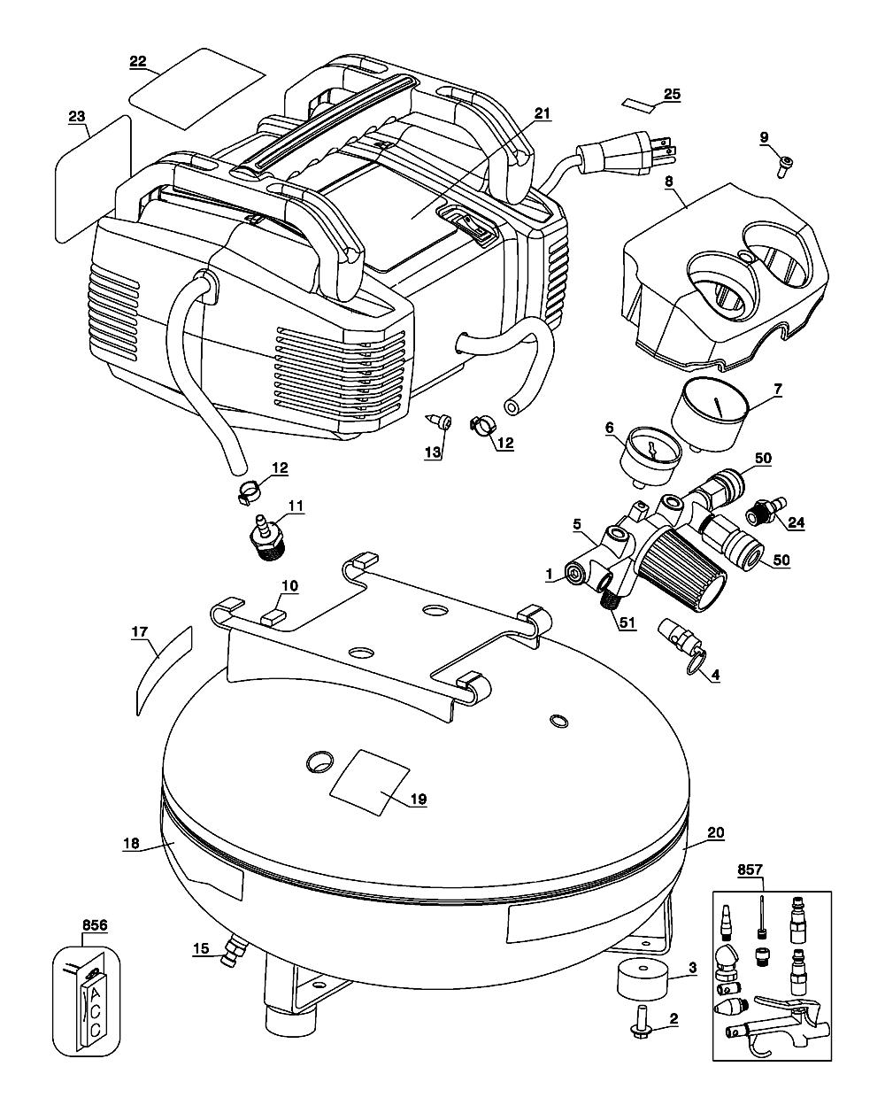 Air Pressure Diagram, Air, Free Engine Image For User