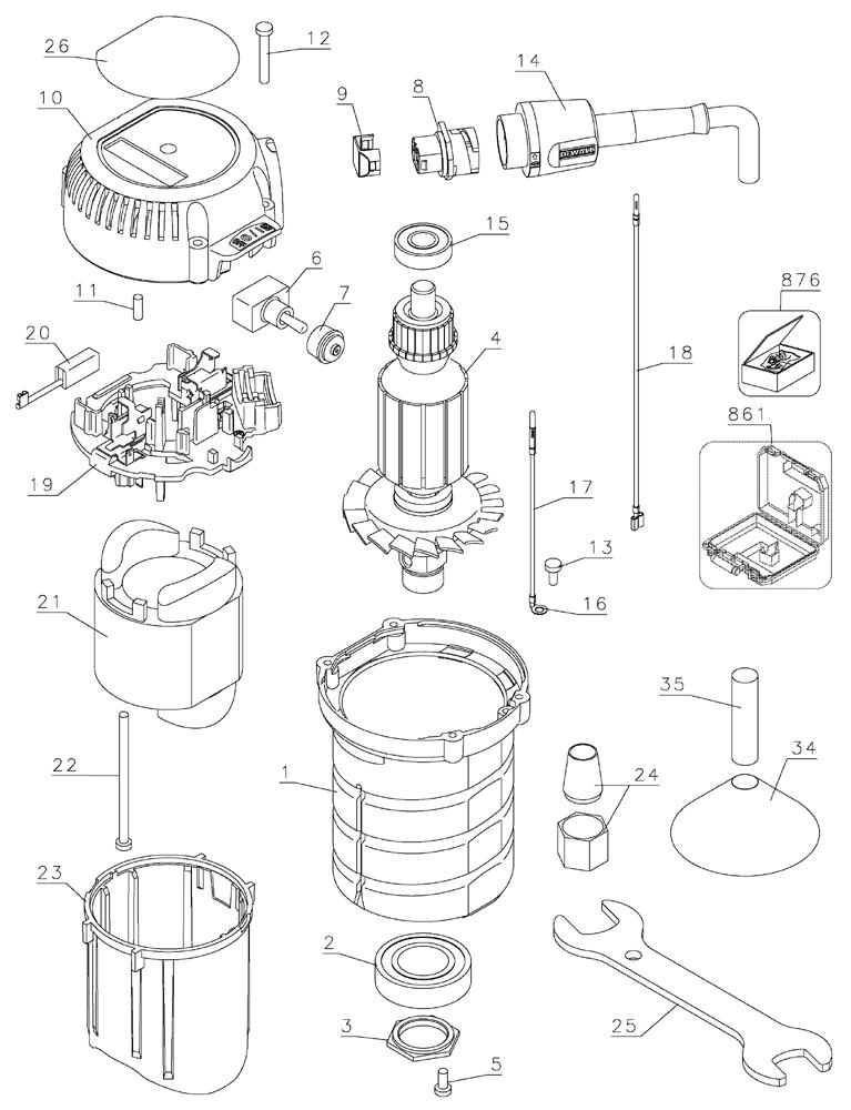 1986 Lotu Esprit Wiring Diagram