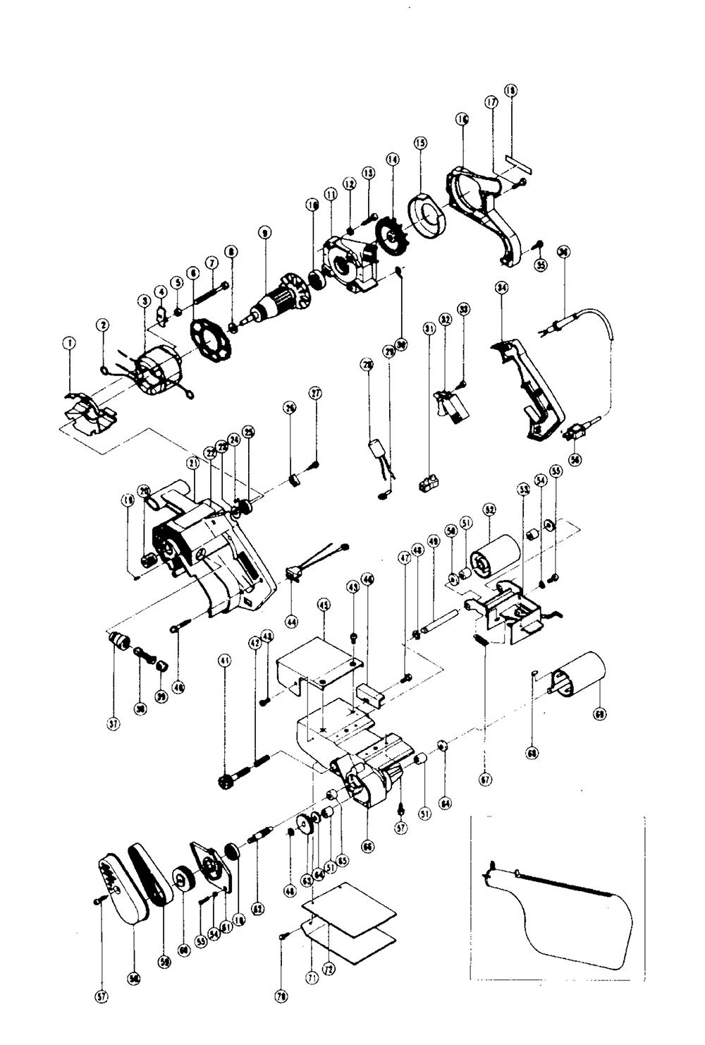 [DIAGRAM] Tv Repair Schematics Diagram FULL Version HD