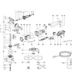 metabo wiring diagram wiring diagrams metabo tool parts metabo wiring diagram [ 1000 x 964 Pixel ]
