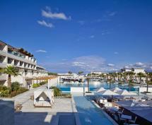 Tip Hotel Avra Imperial Beach Resort & Spa