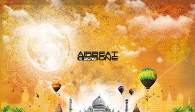 AIRBEAT ONE Festival 2019 ile ilgili görsel sonucu
