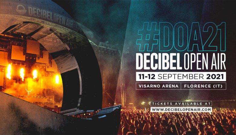 Decibel Open Air 2021 - Festicket