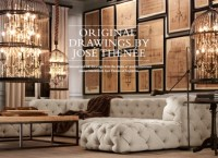 Wall Dcor | Restoration Hardware