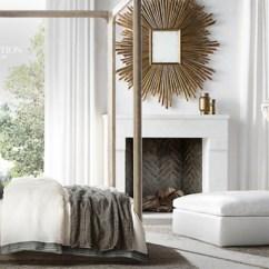 White Company Sofa Throws Transitional Rh Homepage