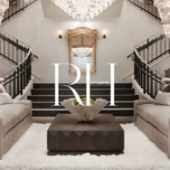 Restoration Hardware Living Room Small Ideas Seattle Rh The World Of