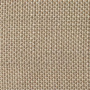 Custom Perennials Textured Linen Weave Floor Pillow Cover