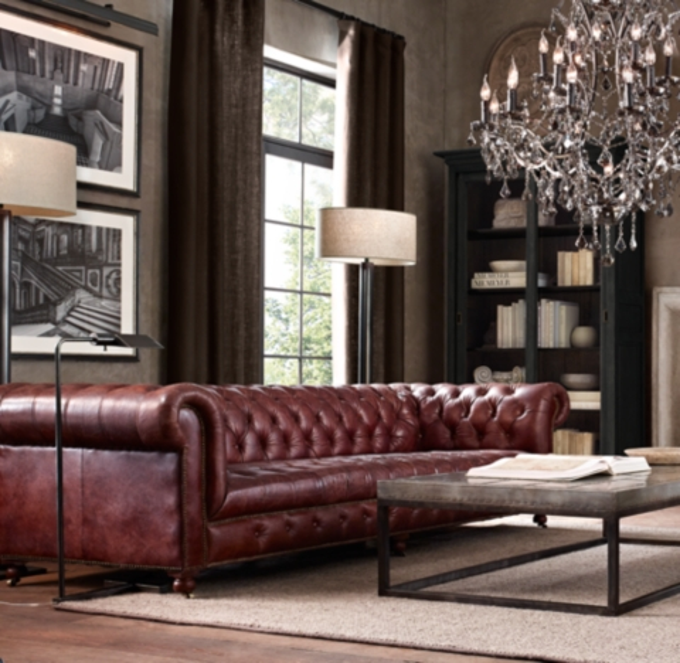 restoration hardware kensington sofa 106 remote control caddy for cambridge leather