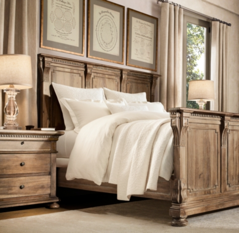 St James Bedroom Collection