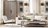 Restoration Hardware Living Room Ideas | online information