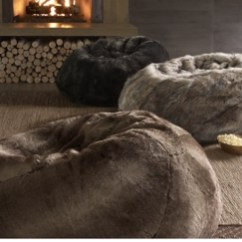 Restoration Hardware Beanbag Chair Hammock Stand Price Ultimate Faux Fur Collection Rh Bean Bag