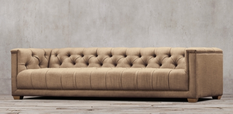 savoy leather sofa restoration hardware decorative pillow ideas for rh collection