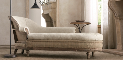 Chaises  Daybeds