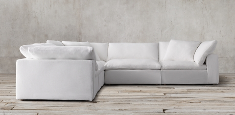who makes restoration hardware leather sofas red sectional sofa bed beds design brilliant ...