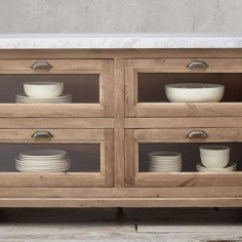 Kitchen Console Cabinet Resurfacing Island Collections Rh Collection