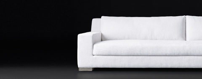 restoration hardware sectional sofa linen turquoise leather modena track arm fabric rh sofas starting at 3495 regular 2621 member
