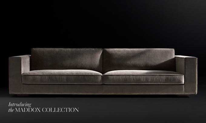 Maddox Collection  RH