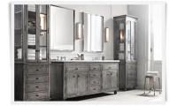 28 New Restoration Hardware Bathroom Cabinets | eyagci.com