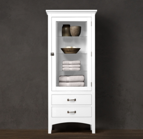 Cartwright Tall Cabinet