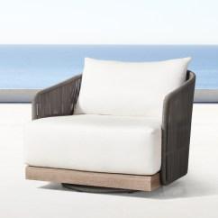 Swivel Lounge Chairs Cheap Parsons Rh Havana Classic Chair