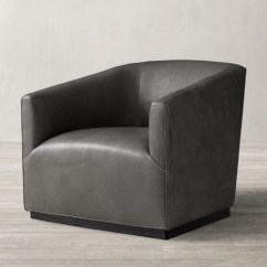 Hanging Chair Restoration Hardware Desk Recliner Chairs Rh Also Available In Swivel