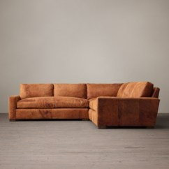Leather Sectional Sofa Restoration Hardware Score Mortality Maxwell Corner Prod130107 E25505847 F Pd Illum 0 Wid 650