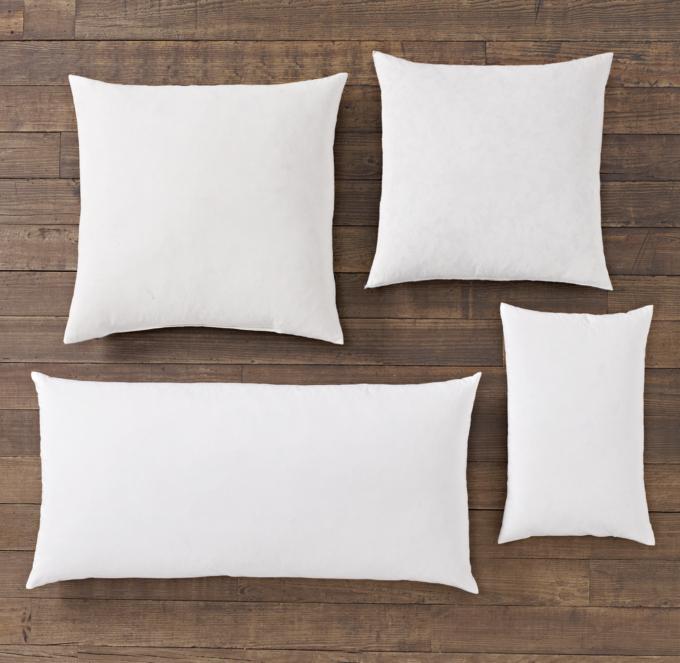 premium down pillow insert