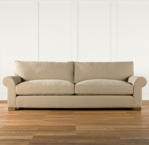 who makes the maxwell sofa for restoration hardware how can i wash my fabric sleeper 8 belgian shelter arm ...