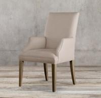 Hudson Parsons Fabric Armchair