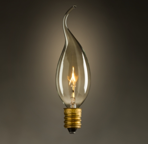 Thomas Edison Light Bulb Lifespan
