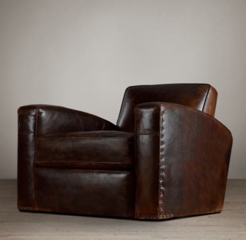 brown swivel chair baby chairs for bathtub recliners swivels rh library leather