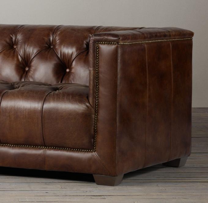 savoy leather sofa restoration hardware painted table images prod2420442 pd illum 0 wid 650