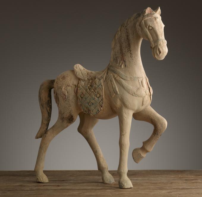 Sculpture  RH