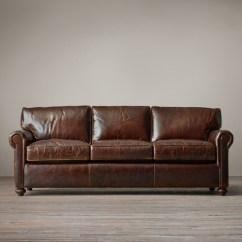 72 Lancaster Leather Sofa Comfortable Petite Original Prod2701980 Av1 Pd Illum 0 Wid 650