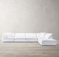 the cloud sectional sofa | www.Gradschoolfairs.com