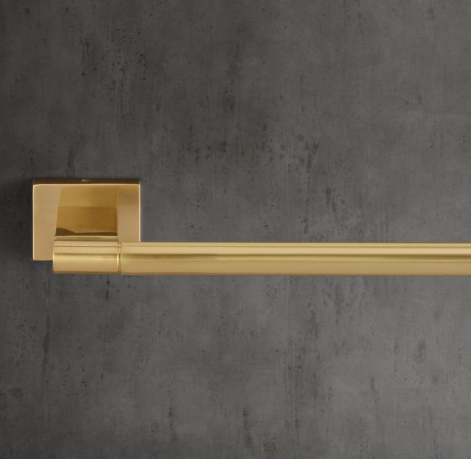 wall mounted hardware shelves rh modern