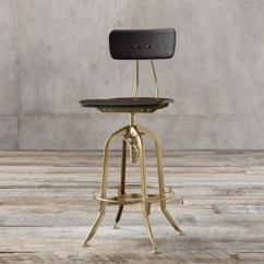 Bar Stool Chair Grey Hans Wegner Wishbone Counter Stools Rh 1940s Vintage Toledo