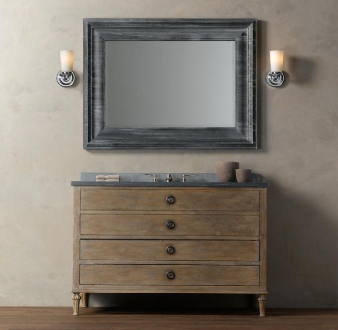 Maison Single ExtraWide Vanity