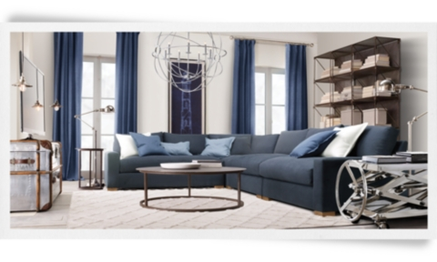 Family Room Decorating Ideas Sectional