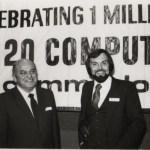 Jack Tramiel - Commodore Business Machines