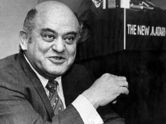 Jack Tramiel, grundare av Commodore Business Machines