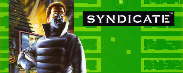 Syndicate, 1993, Bullfrog/Electronic Arts
