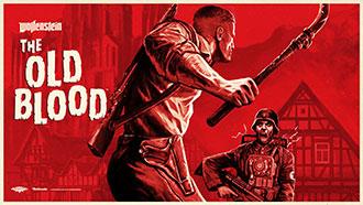 Wolf 3D   Wolfenstein: The Old Blood