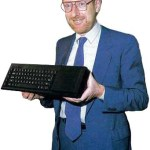Sinclair QL | Sir Clive Sinclair