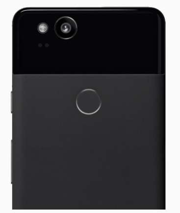 Google Pixel 2 - camera