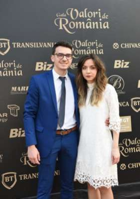 Andreea Borțun și Alexandru Ion (Ideo Ideis)