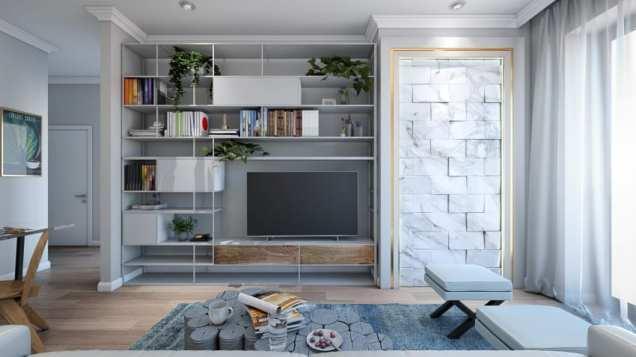 Apartament cu doua camere_galerie 1