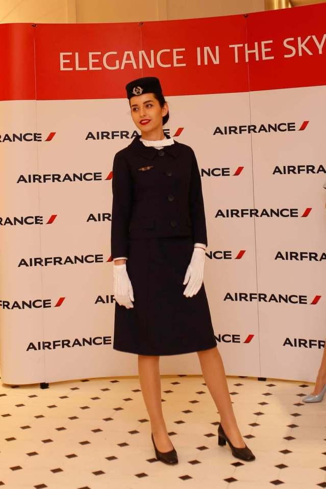 Air France 7