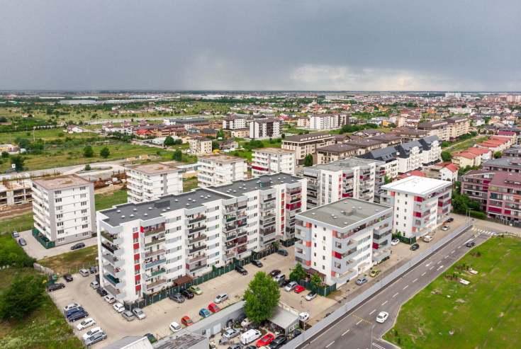 Smart City Residence